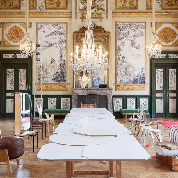 Creative Collisions, Kunstgewerbemuseum, Schloss Pillnitz, Foto Tomas Soucek, (c) SKD KAFEL_